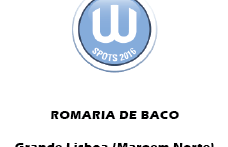 Nomeações W-Spots 2016